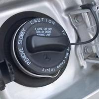 Mercedes-Benz US 純正品 フューエルフィラーキャップ W220 W202 W210