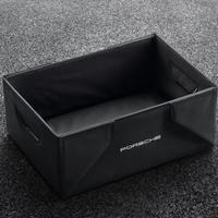 PORSCHE 純正品 ラゲッジコンパートメントボックス(折りたたみ式)