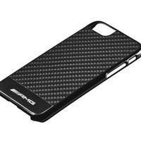 Mercedes-AMG  コレクション iPhone7 カーボンファイバー ハードケース