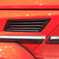 Mercedes-Benz  純正 W463 左 サイドグリル
