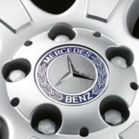 Mercedes-Benz 純正 ローレルリースハブキャップ  A1714000125 5337