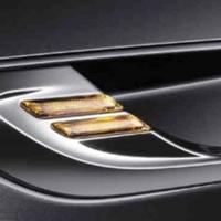 BMW  純正品 Z4 E89 LCI サイドマーカー 左右セット