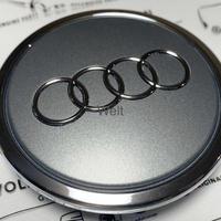 Audi 純正品 ホイール ハブキャップ 8TO601170A (A4 8K A5 8T A6 A7 4G A8 D4 Q5 8R)