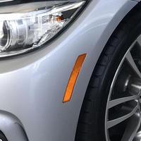 BMW 純正品 3シリーズ F30  4シリーズ F32 F36 US フロントサイドマーカー 左右セット