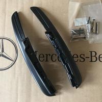 Mercedes-Benz 純正 W205 C63  AMG リア オーバーフェンダー(ロング)