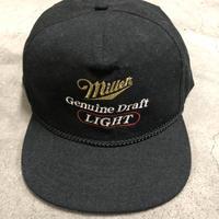 Miller light beer vtg cap