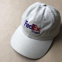 FedEx 6 panel cap