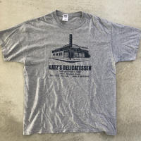 KATZ'S shop t shirt