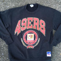 Heavy oz 49ers sweater