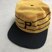 MLB Pirates game cap