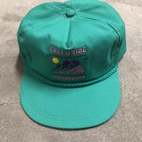 Telluride Colorado vtg cap
