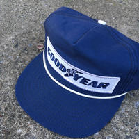 GOOD  YEAR vintage cap