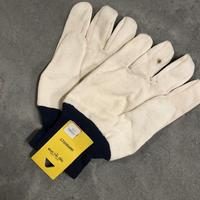 70's work gloves