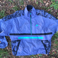 NIKE 90's Half  Zip Nylon  Windbreaker