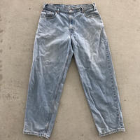 Stone wash Baggy Fit  Levi's 570