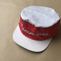 Snap on engineer cap
