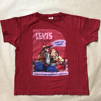 LEVI'S  90's t shirt