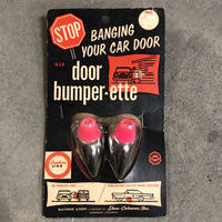 Door bumper-ette