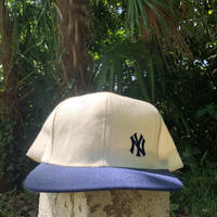 Yankees 2tone cap