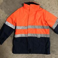 Telstra 3M Reflective Safety Jacket