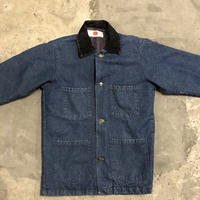80's  Coverall Denim Jacket