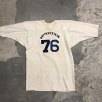 70's football shirt
