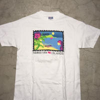 HAWAIIAN ISLAND t shirt