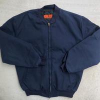 80's RED KAP work jacket