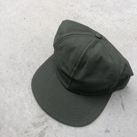 vtg rip stop panel cap