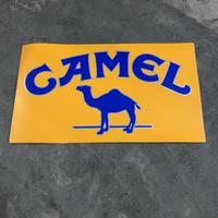 CAMEL HUGE STICKER