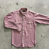 Wrangler flannel shirt