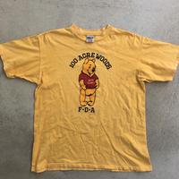 Unofficial Winnie the Pooh vtg t shirt