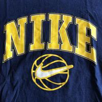 NIKE BB logo t shirt