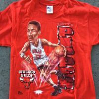 Scottie Pippen vintage t shirt