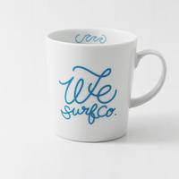 オリジナル ロゴマグカップ A (WeSurf Co.)