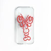lobster スマホケース/iphoneケース