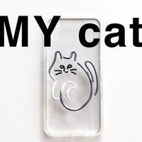 MY cat デザインルーム