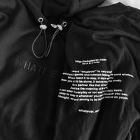 """Winter gift set """"Parker +  Long T-shirt"""""""