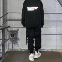 """WTATEVER"" Reflector Sweat"