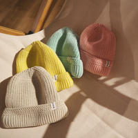 fruits Knit hat