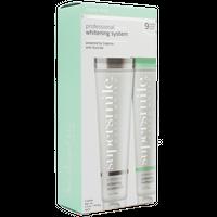 スーパースマイル 強力ホワイトニング歯磨き粉「プロフェッショナル エクストラ ホワイトニングシステム」(2種セット)