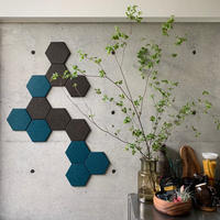 HONEYCOMB TILE (COLORS)
