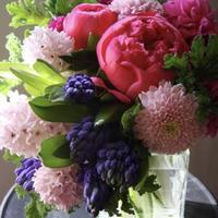 バーチャル花束