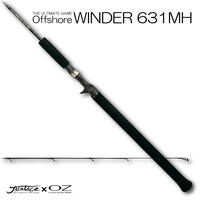 Offshore WINDER 631MH