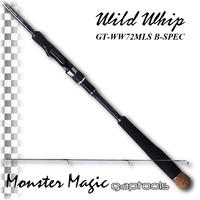 "gaptools ""WILD WHIP"" [GT-WW722MLS B-SPEC]"