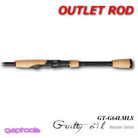 "gaptools ""GUILTY 64L Muscular Limited"" [GT-G64LMLS]"