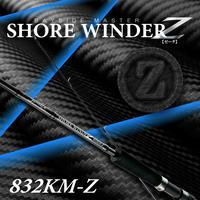 Shore WINDER 832KM Z