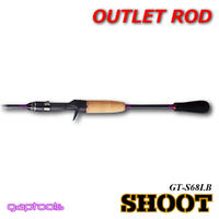 """gaptools """"SHOOT"""" [GT-S68LB]"""
