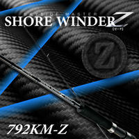 Shore WINDER 792KM Z