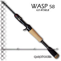 "gaptools ""WASP58"" [GT-W58LB]"